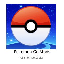 ios hack for Pokemon GO