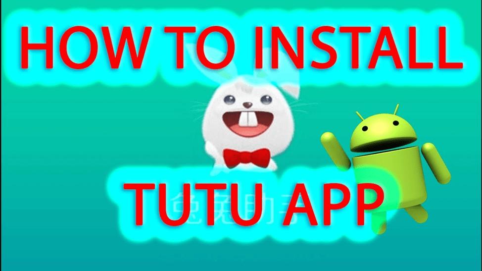 how to install tutuapp