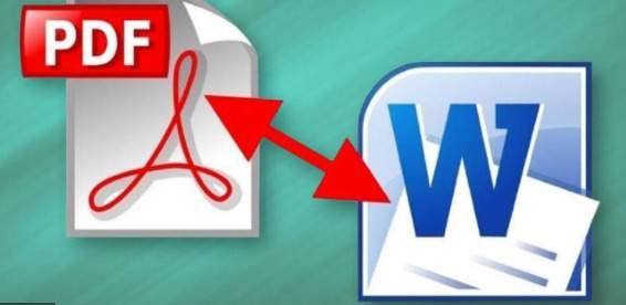 Create PDF Files With Word to PDF Converter